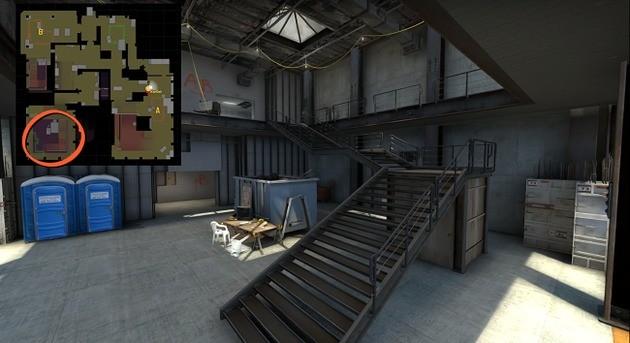 Escada - Base TR
