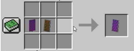 Como fazer escudo no Minecraft