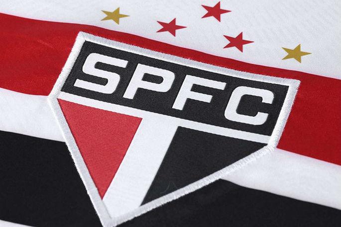 Escudo do São Paulo