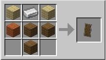 Escudo - Minecraft