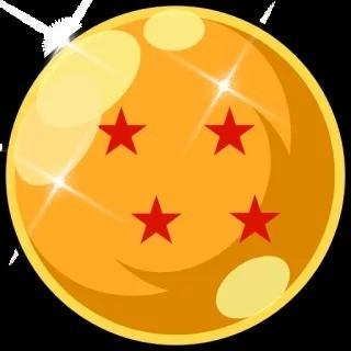 Esfera de 4 estrelas gta v emblema