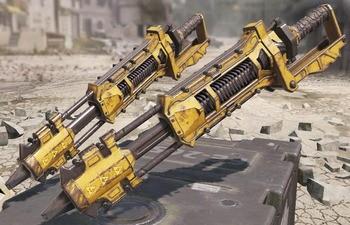 Habilidades de Operador - Call of Duty Mobile