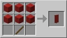 Estandarte - Minecraft