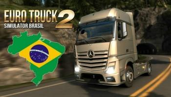 Euro Truck Simulator 2: 10 mods para transformar o jogo no Brasil!