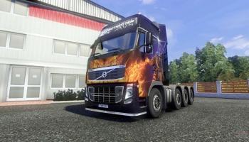 12 mods de caminhões para Euro Truck Simulator 2!