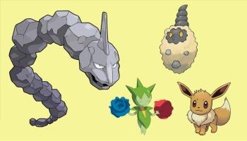 Tudo sobre o Evento de Evoluções de 2019 de Pokémon GO!