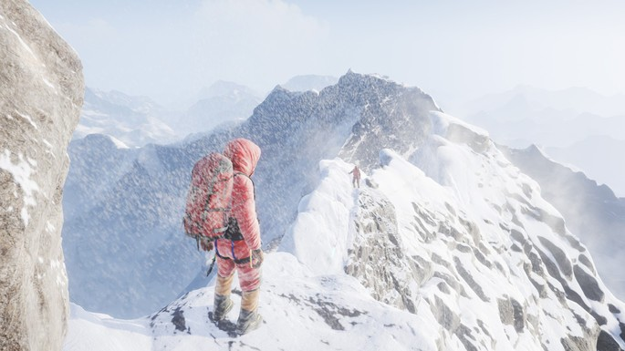 Everest VR PC
