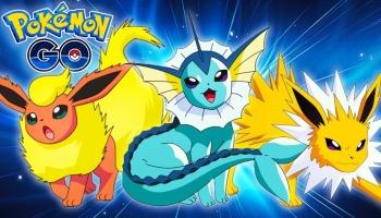Pokémon GO: como fazer cada evolução de Eevee em 2021