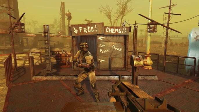 Fallout 4 jogos viciantes PC