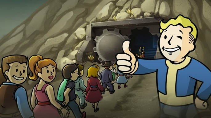 Fallout Shelter Windows 7