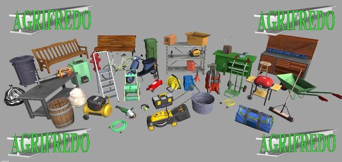farming simulator objetos mod