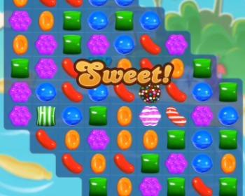 Conheça as nossas dicas para zerar a fase 130 de Candy Crush Saga!