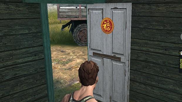 Fechar Porta ROS