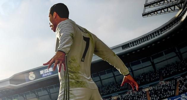 FIFA 18 - Melhores Jogadores