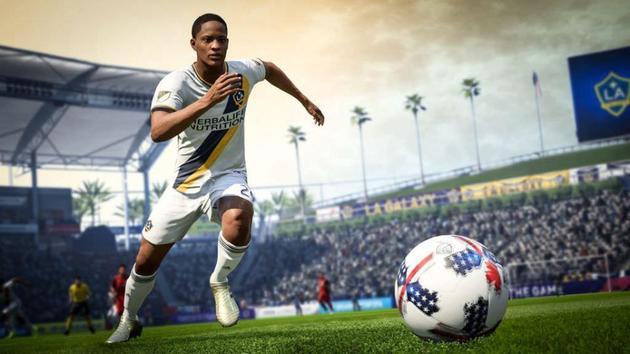 FIFA 18 - Atributos importantes para um jogador rápido
