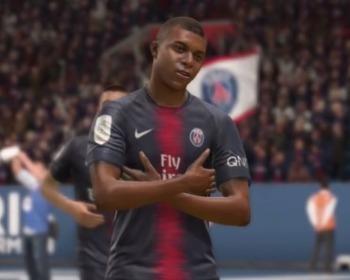 Os 20 jogadores mais rápidos do FIFA 19 (excesso de velocidade!)