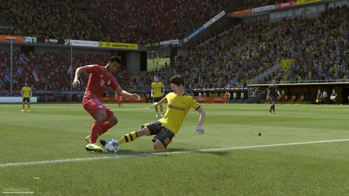 FIFA 20 dicas de defesa