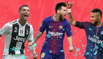 FIFA 20: veja os melhores jogadores por posição