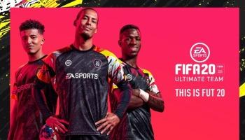 FIFA 20: revelado o Time da Semana 15 do FUT!