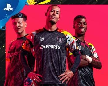 FUT FIFA 20: reveladas cartas do Time da Semana 19 do Ultimate Team!