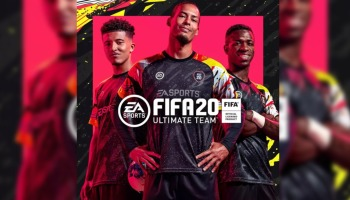 Revelado o Time da Semana 22 do FUT Ultimate Team de FIFA 20!