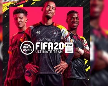 Revelado o Time da Semana 22 do FUT Ultimate Team de FIFA 20!
