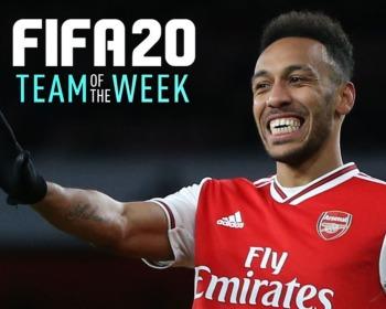 Time da Semana 24 do FUT FIFA 20 revelado!