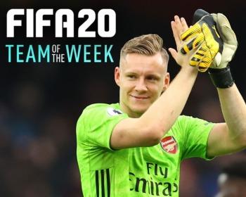 Time da Semana 26 do FUT Ultimate Team do FIFA 20 revelado!