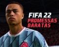 FIFA 22: promessas baratas para o Modo carreira