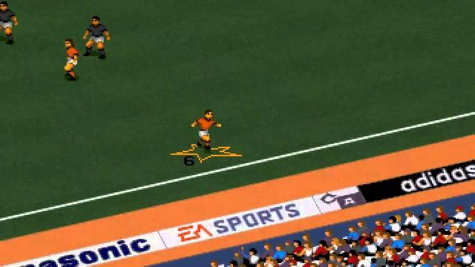 FIFA 94 PC
