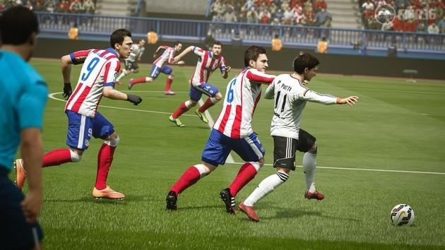 Defender - FIFA