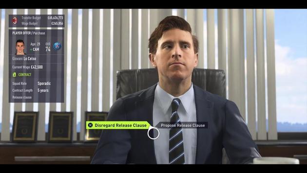 Dica vender jogadores - FIFA 19 Modo Carreira