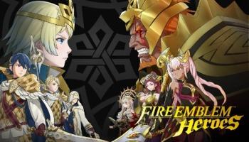 Fire Emblem Heroes: Tier List com as melhores personagens!