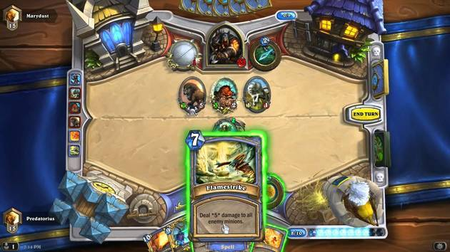 Heartstone Android Online