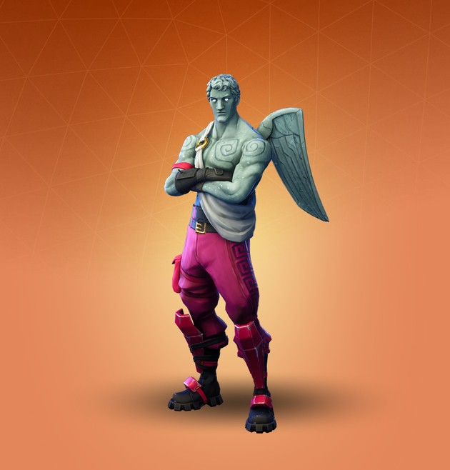 Fortnite Skin Love Ranger