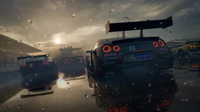 Forza Motorsport 7 PC