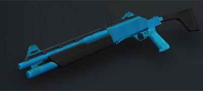FP6 Escopeta
