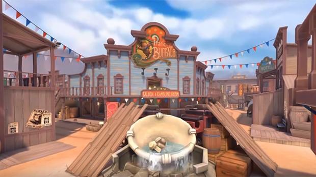 Fps Vista Saloon GOB