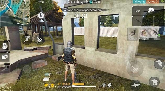 Jogos de tiro online grátis