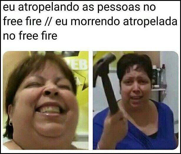 Free Fire Meme 11