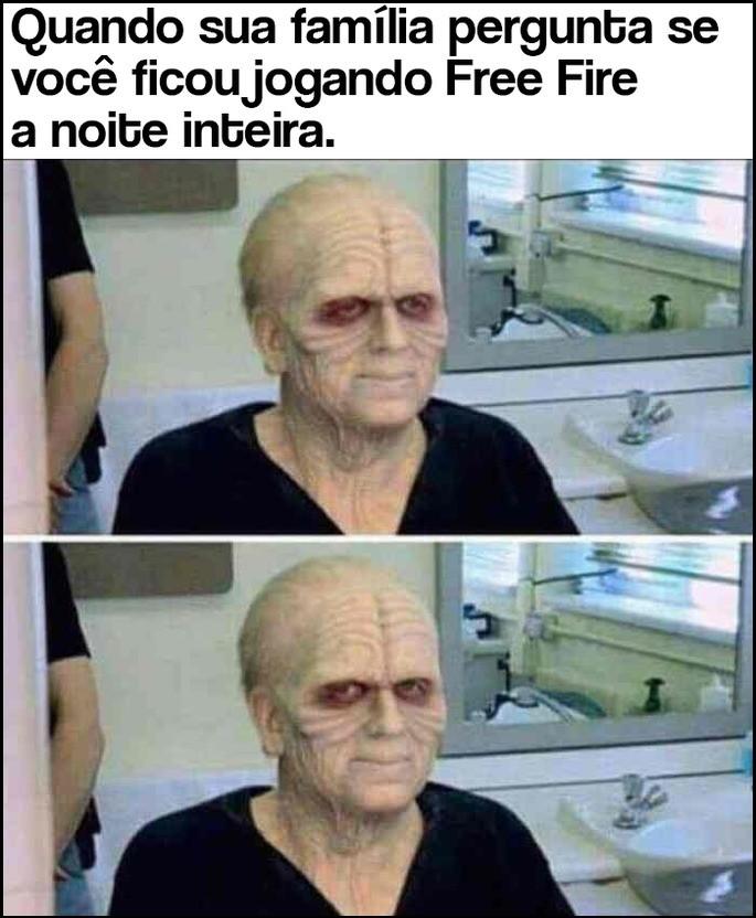 Free Fire Meme 16