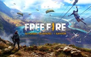 Free Fire vs Fortnite: saiba qual o Battle Royale ideal para você