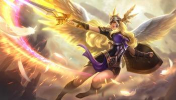 Como jogar com Freya em Mobile Legends: dicas, build e itens