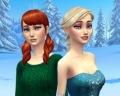 Confira os melhores Mods de Frozen para The Sims 4