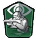 Ghost - Vantagem - Call of Duty Mobile