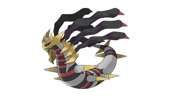 Pokémons mais fortes - Pokémon GO