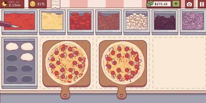 GoodPizza