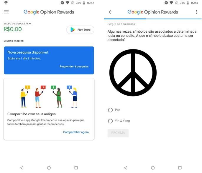 google opinion