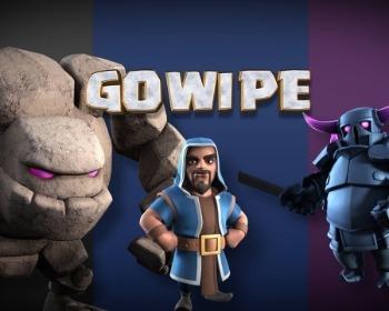 Aprenda o  que é GoWiPe em Clash of Clans e como fazê-lo!