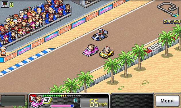 Grand Prix Story - Android